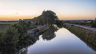 Canal du Midi, Cers.jpg