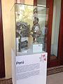 Cancilleres de la Alianza del Pacífico inauguran en México muestra común de orfebrería (14460189624).jpg