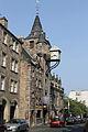 Canongate Tolbooth, Edinburgh, August 2013.jpg