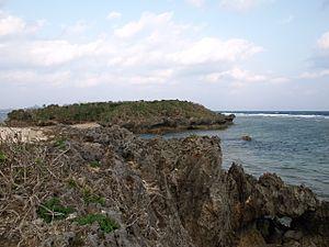 Motobu Peninsula - Cape Bise