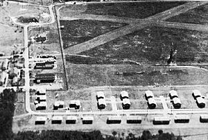 Cape Charles Air Force Station - 1958.jpg