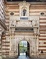 Capitole de Toulouse - Cour Henri IV - portail de Nicolas Bachelier.jpg