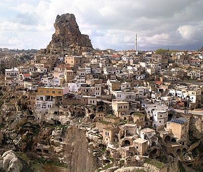Cappadocia March 2006.jpg