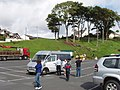 Car park near Carnlough harbour - geograph.org.uk - 1584245.jpg