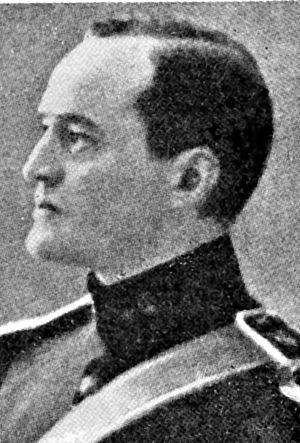 Carl Frølich Hanssen - Carl Frølich Hanssen