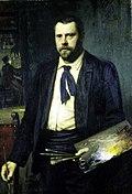 Carl Frithjof Smith