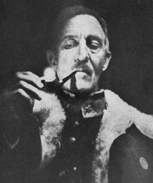 Carl Gustav Fleischer 1940
