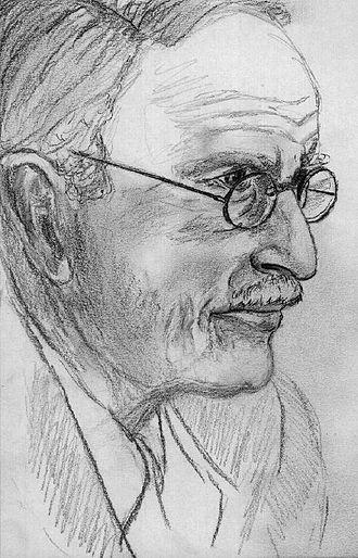 Tavistock and Portman NHS Foundation Trust - Carl Gustav Jung