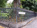 Carlisle - Wall And Railings Around Central Gardens - 20180916144414.jpg