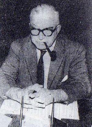 Carlos Sylvestre Begnis - Image: Carlos Sylvestre Begnis