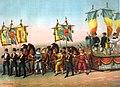 Carol Popp de Szathmary - Carul croitorilor, cizmarilor, palarierilor si frizerilor.jpg