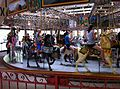 Carousel at Knoebels.JPG