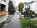 Carrefour Boulevard des Adieux et de la rue Hebert.jpg