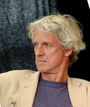 Mathieu Carrière - Mathieu Carrière, 2004