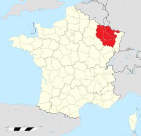 Lorraine Wikipédia