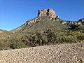 Casa Grande from Basin Campground.JPG