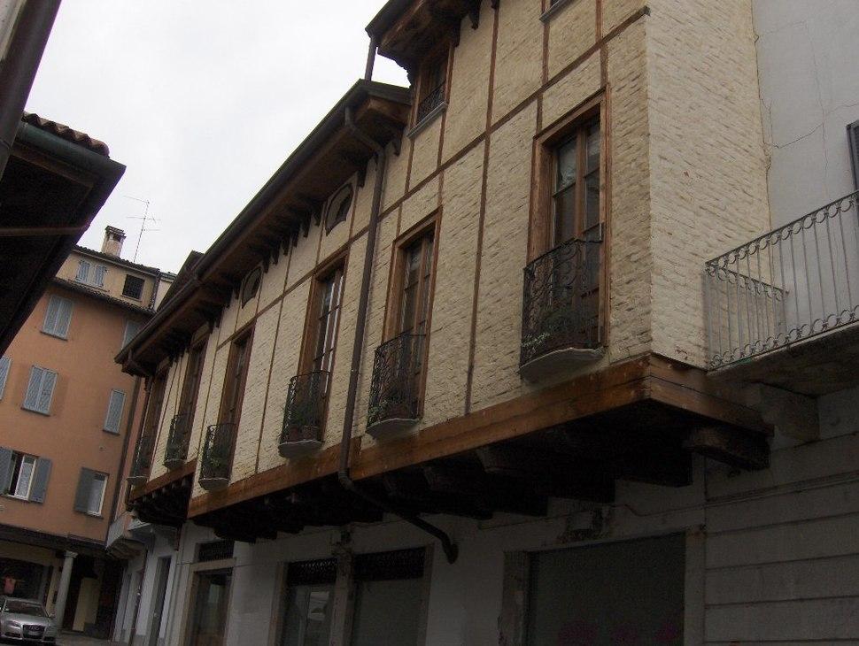 Casa a graticcio Monza3
