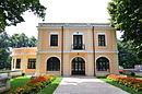 Casa scriitorilor (fostul conac Bibescu) .JPG