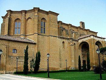 Monasterio de Nra. Sra. de la Piedad