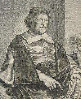 Caspar Barlaeus Dutch polymath