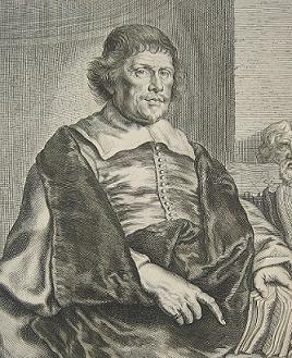 Caspar Barlaeus
