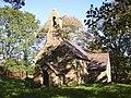 Castelldwyran Church, Clynderwen - geograph.org.uk - 579647.jpg