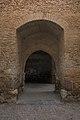Castillo de Gibralfaro, málaga, puerta original de acceso.jpg