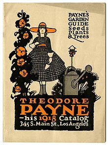 Catalog, Theodore Payne, Seedsman and Nurseryman, Los Angeles cover.jpg