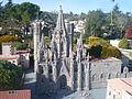 Catalunya en Miniatura-Catedral de Barcelona.JPG