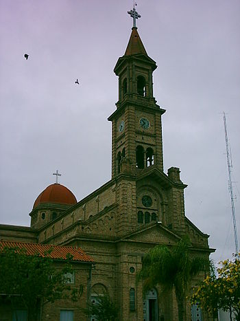 Catedral reconquista