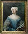 Catherine II in youth by A.R. Lisiewska (de Gasc), 1742, Russian Museum FRAME.jpg