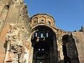 Cathoghike (Cathedral) Monastery, Talin, Armenia - panoramio (1).jpg