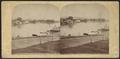 Cauldwell (i.e. Caldwell) Landing, Lake George, by Deloss Barnum.png