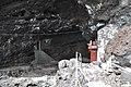 Cave dwellings of Puerto de Puntagorda, La Palma, Canary Islands, 2015 - panoramio.jpg
