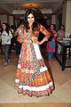 Celebrities at Manish Malhotra - Lilavati Save & Empower Girl Child show (39).jpg
