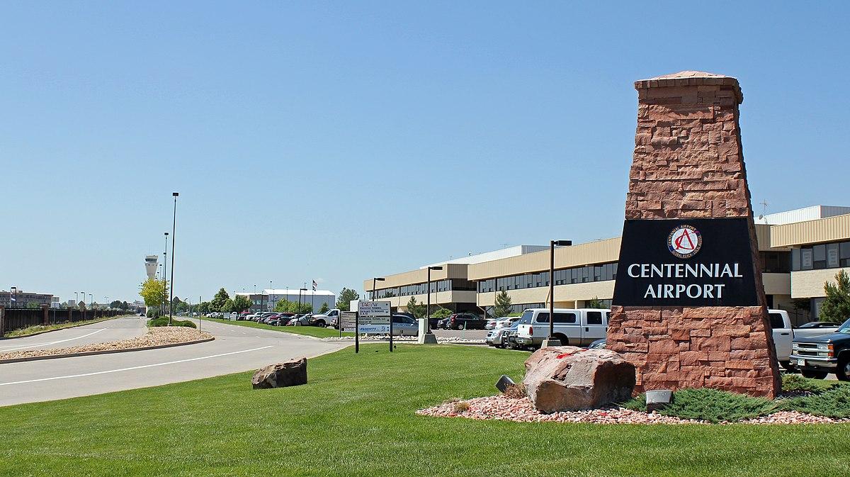 Centennial Airport Wikipedia