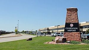 Dove Valley, Colorado - Centennial Airport