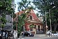 Central Methodist Episcopal Church - 130 Lenin Sarani - Kolkata 2014-09-29 7527.JPG