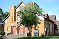 Central Presbyterian Church, Little Rock, AR.JPG