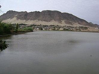 Chepén - Partial view of Chepen