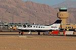 Cessna 414A Chancellor N84DA (2806893283).jpg