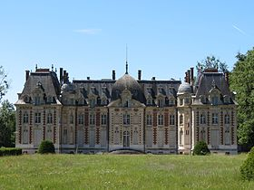 Image illustrative de l'article Château de Radepont