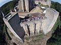 Château de la Madeleine, Chevreuses, Photo aérienne 14.jpg