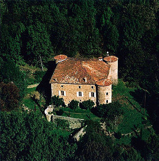 Fabras Commune in Auvergne-Rhône-Alpes, France