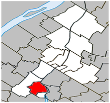 Chambly Quebec location diagram.PNG