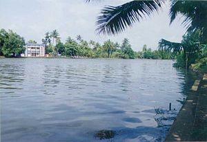 Champakulam - Image: Champakulam