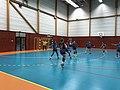 Championnat de France féminin de handball U18 - ENTENTE PAYS DE L'AIN vs LA MOTTE-SERVOLEX (2017-11-12) - 20.JPG