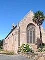 Chapelle Saint-Roch à Lannion - Vue Sud-Est.jpg