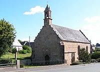 Chapelle Saint-Roch à Lannion - Vue générale.jpg
