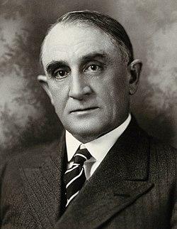 Resultado de imagen de Charles H. Mayo